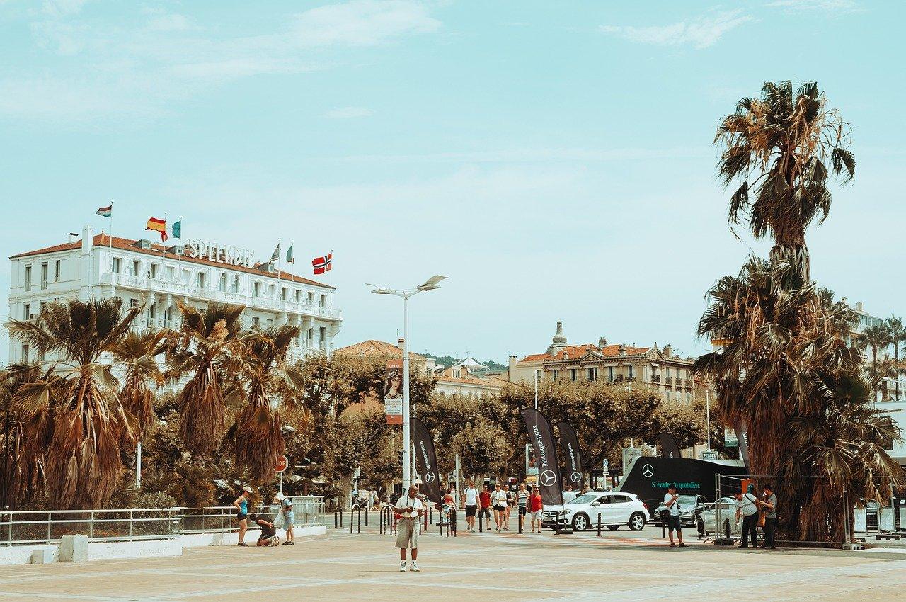 débouchage canalisation Cannes